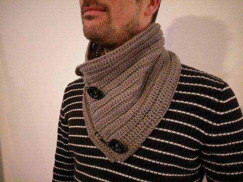 Sjaal #2